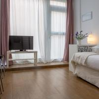 Cozy 1Bed Studio in Center of Madrid - 4min from tube