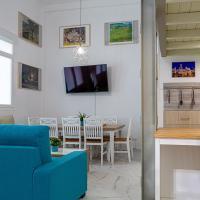 2BDR hardwood floor duplex for 9px in Hortaleza