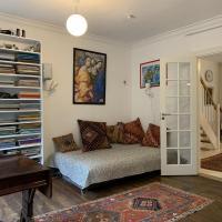 ApartmentInCopenhagen Apartment 1438