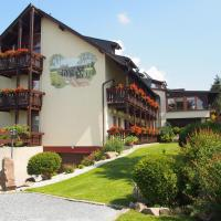 Hotel Berglandstübel