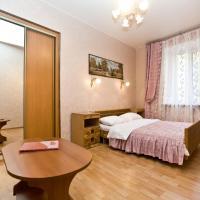 Kvart-Hotel Alanda