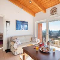 Bright Apartment Como Cavallasca
