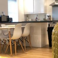Unthank Apartments