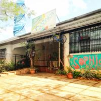 Sophias Hostel PTY