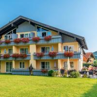 Hotel Neudeck, Hotel in Oberstaufen