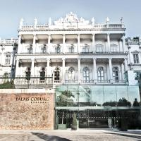 Palais Coburg Hotel Residenz, hotel a Vienna, Ringstrasse