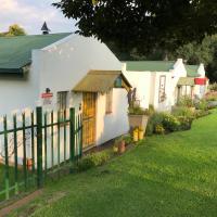 Peace Corner Cottages