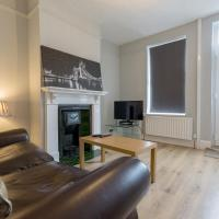 3 Bed House In Town - Stanley Street