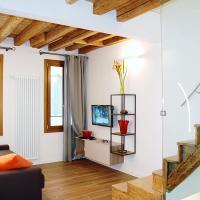 Casa Laura - 2 bedrooms 2 bathrooms, Living Room and Kitchen