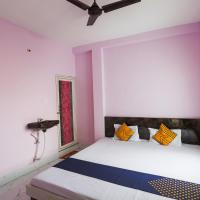 SPOT ON 44404 Hotel Prasanti