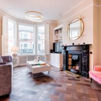 Substantial Victorian Clapham House