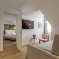 Lisbon Serviced Apartments - Madalena