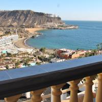 Ocean View Apartment Playa del Cura, Mogan