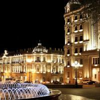 Biritol Hotel Baku