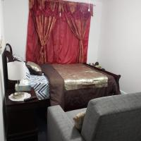 Biverly Holiday Homestay