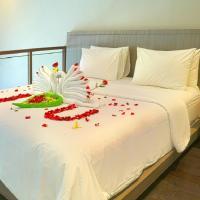 IOOVE Tanjung Seminyak Suites, hôtel à Seminyak
