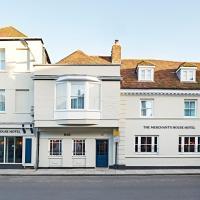 The Merchant's House, hotel in Salisbury
