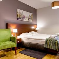 Garbary Boutique Hotel