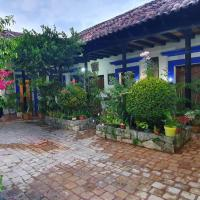 Hotel Posada Casa Juana