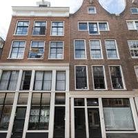 Great design apartment in the jordaan