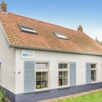 One-Bedroom Holiday Home in Groede