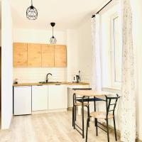 Apartament Salton