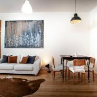 Apartamento Rauha