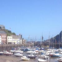 Ilfracombe Harbour Apartment
