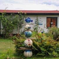 Ferienhaus Siedlung West B