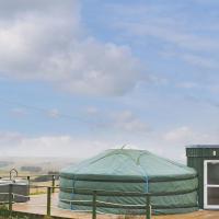 The Green Yurt