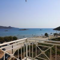 Apartment few steps by the sea with dreamy view!