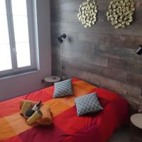 Bed and Breakfast P&P Nîmes-Centre