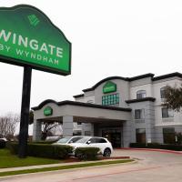 Wingate by Wyndham - DFW North