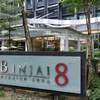 Binjal 8 Residences
