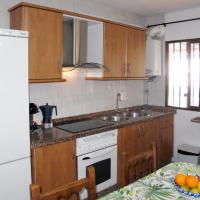 Holiday Home El Zapo (AMU305)