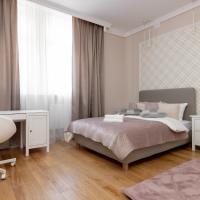 Marszałkowska Modern Apartment