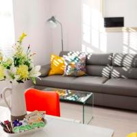 Cosy 2 Bedroom Apartment - Oxford Street/ Soho