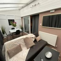 Chic & Cosy 3 Bedroom House in City Centre