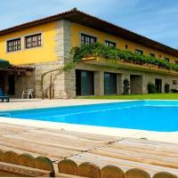 Casa com piscina na Póvoa de Lanhoso, by iZiBookings