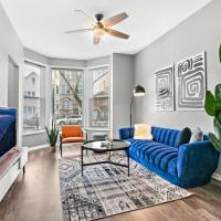 Brand New! Lovely 2BR in Logan Square