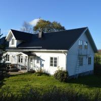 Kornsjvgen boplatslmning med hus frn yngre - Samla