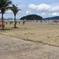 Apartamento p/temporada praia Itararé