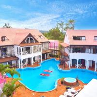 沖繩池度假酒店