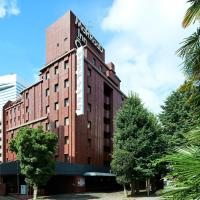 Marroad Inn Omiya