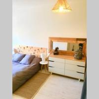 Magnifique appartement T3 situé sur la promenade des Anglais, 1er ligne de mer