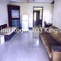 Kingston Tower CHS Ltd