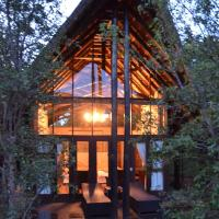 Kgorogoro Lodge
