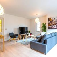 Brussels Duplex 3-bedrooms Residence - Brussels Expo