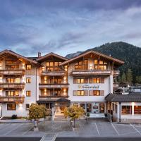 Sonnenhof Genusshotel & Appartements, hotel in Pertisau