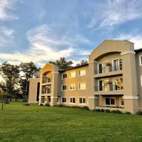Howard Johnson Resort & Convention Center Ezeiza